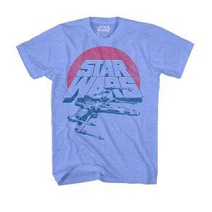 Star Wars vintage tshirt